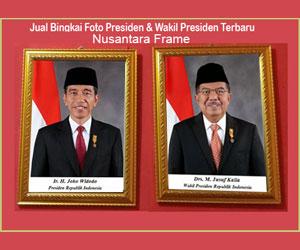 Jual Bingkai Foto A4 Di Jakarta